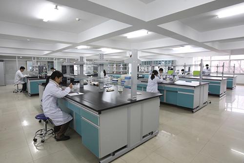 医院检验科实验室建设规划效果图