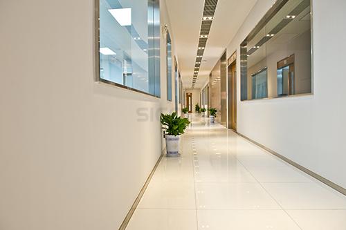实验室地面装修方案,实验室地面装修设计-喜格实业
