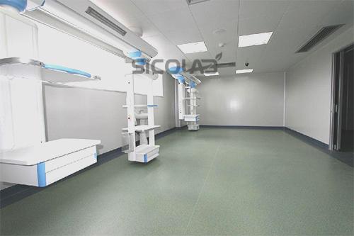 医院icu洁净手术室装修详细方案sicolab医院icu设计