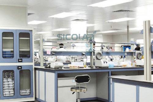 消防控制室设计规范_食品检测实验室设计、食品实验室建设装修SICOLAB